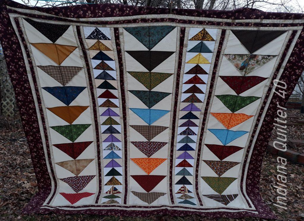 The Great Migration Quilt