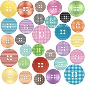 Clip art - variety of buttons
