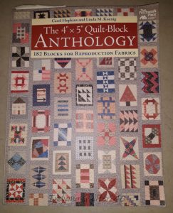 3 more quilting books