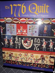 The 1776 Quilt