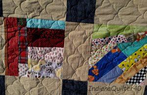 Crumb blocks
