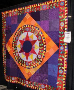 VIRTUAL QUILT SHOWS TO SEE