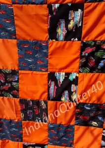 Some car fabrics