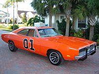 Coolest vintage car