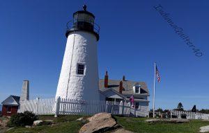 9/2021 - Pemaquid Lighthouse