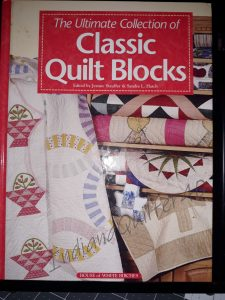 """""""Classic Quilt Blocks"""""""