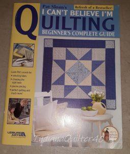 MAINE & USED QUILTING BOOKS