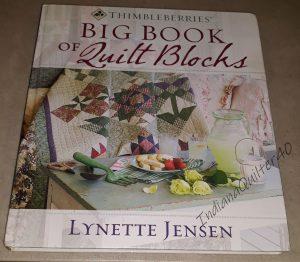 """""""Big Book of Quilt Blocks"""""""